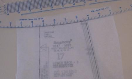 Design ruler