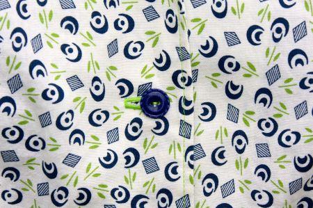 Buttonhole.